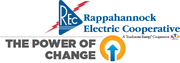 Rappahannock Electric Cooperative logo